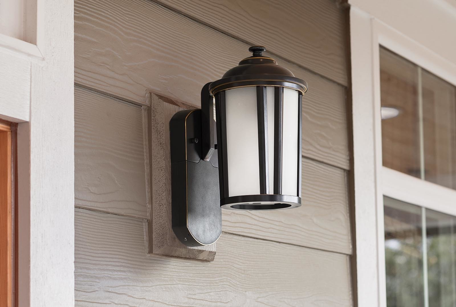Photo 6 of 9 in 5 of the Best-Looking Home Security Systems Out There