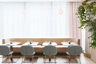 Vancouver's Botanist Restaurant Updates the Power Lunch - Photo 3 of 7 -