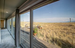 This Awesome Shipping Container Home Can Be Yours For $125K - Photo 1 of 5 -