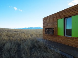 This Awesome Shipping Container Home Can Be Yours For $125K - Photo 4 of 5 -