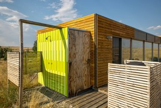 This Awesome Shipping Container Home Can Be Yours For $125K - Photo 5 of 5 -