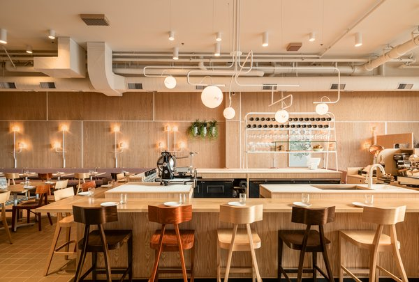 Vancouver's Savio Volpe Is a Playful New Take on the Italian Osteria