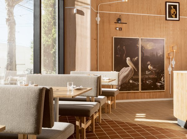 Vancouver's Savio Volpe Is a Playful New Take on the Italian Osteria - Photo 4 of 5 -
