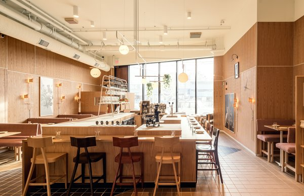Vancouver's Savio Volpe Is a Playful New Take on the Italian Osteria - Photo 2 of 5 -