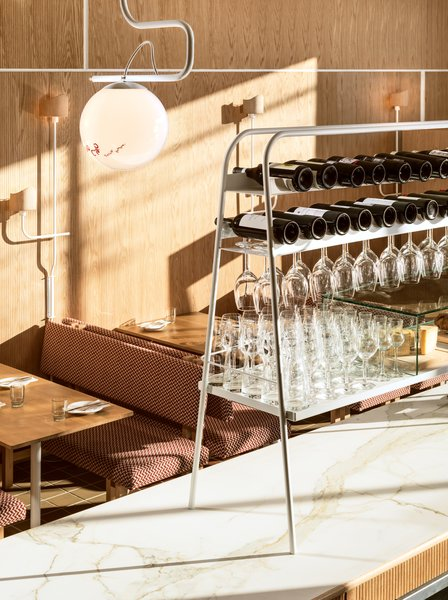 Vancouver's Savio Volpe Is a Playful New Take on the Italian Osteria - Photo 3 of 5 -