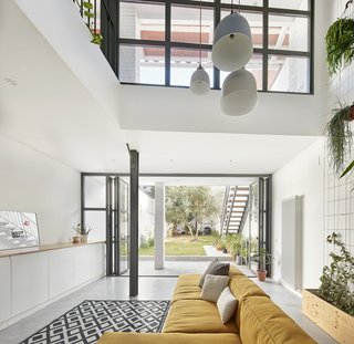 Can This Renovated, Loft-Like Home in Spain Be Any Dreamier? - Photo 3 of 10 -