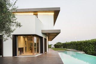 Villa LEEH _Low Energy Experimental House