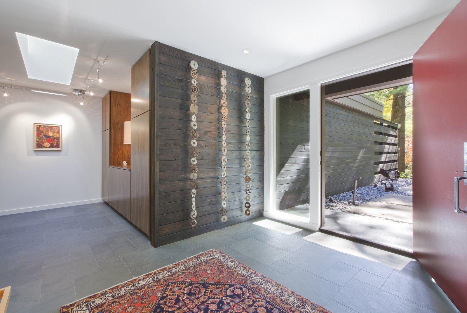 Doors, Swing Door Type, Wood, and Exterior  MCM 220 by HAUS | Architecture For Modern Lifestyles
