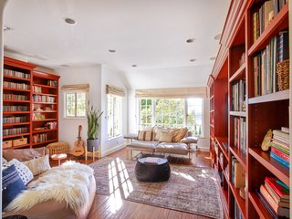 Top 5 Homes of the Week With Libraries We Love - Photo 1 of 5 -