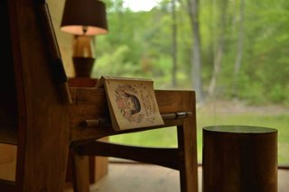 Sleep in This Romantic Tree House Just Outside NYC - Photo 5 of 10 -