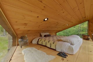 Sleep in This Romantic Tree House Just Outside NYC - Photo 8 of 10 -