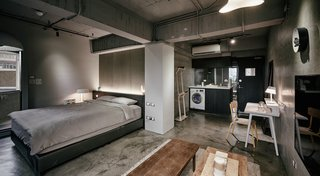 Go Off the Beaten Path at This Interactive Design Hotel in Taipei - Photo 7 of 14 -