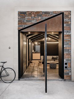 Herschel Supply's New Shanghai Office Revives the Lane House Style - Photo 7 of 12 -