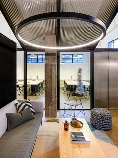 Herschel Supply's New Shanghai Office Revives the Lane House Style - Photo 10 of 12 -