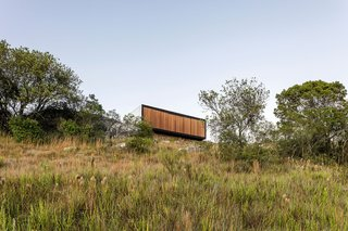A Remote Prefab in Uruguay Is Completely Self-Sufficient - Photo 7 of 15 -