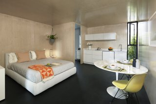 This Tiny, Icelandic-Inspired Prefab Could Ease the Housing Shortage in Los Angeles - Photo 3 of 8 -