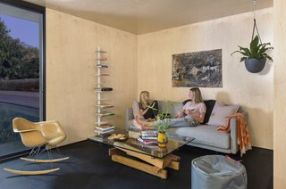 This Tiny, Icelandic-Inspired Prefab Could Ease the Housing Shortage in Los Angeles - Photo 4 of 8 -