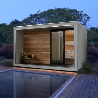 This Tiny, Icelandic-Inspired Prefab Could Ease the Housing Shortage in Los Angeles - Photo 8 of 8 -