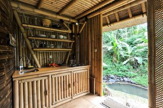 This Serene Bamboo Bungalow Rental Is a Slice of Paradise in Bali - Photo 9 of 14 -
