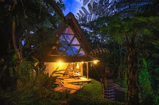 This Serene Bamboo Bungalow Rental Is a Slice of Paradise in Bali - Photo 14 of 14 -