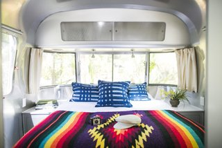 A Unique Airstream Hotel Offers an Exciting Escape From the Everyday - Photo 4 of 8 -