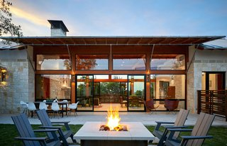 Energy efficiency is a key element in well-crafted glass wall systems.