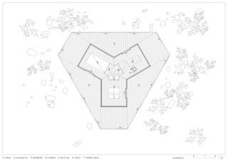 La Casa del Desierto floor plan