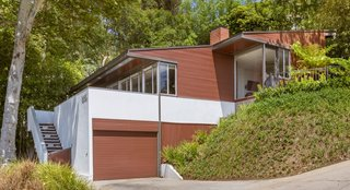 Calling All Richard Neutra Fans—His Bonnet House in L.A. Hits the Market at $1.8M