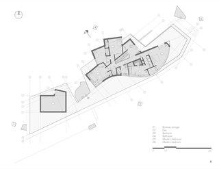 Here's the first-floor floor plan.