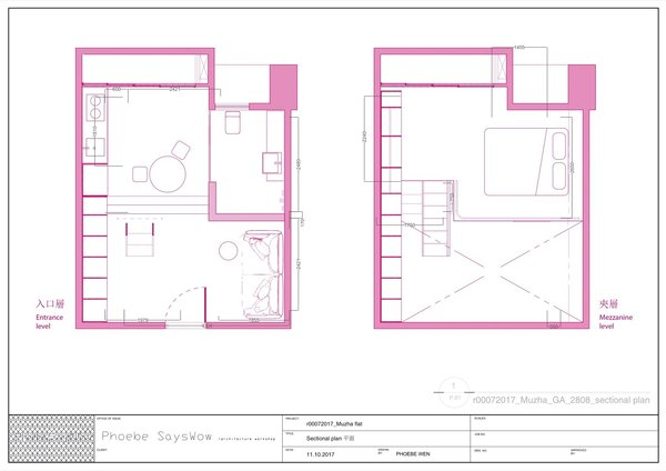 Here's a look at the floor plan.