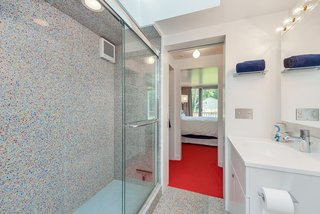 The house features two baths: a master and a Jack-and-Jill.