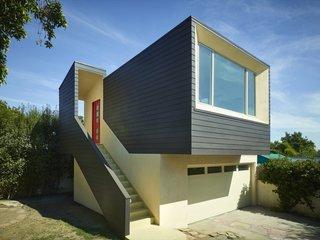 Budget Breakdown: A Cozy Studio Tops an L.A. Garage For $220K