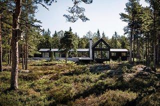 An Inspiring Island Retreat Mixes Scandinavian Style With Japanese Simplicity