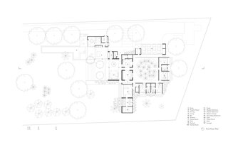 Casa TM floor plan