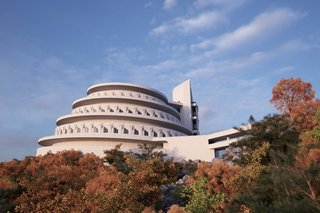 Frank Lloyd Wright's Unbuilt Predecessor to the Guggenheim Museum Comes to Life