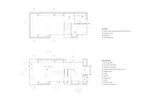 Hamra floor plans