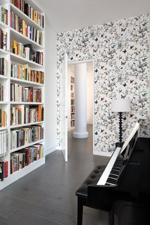 Top 5 Homes of the Week With Libraries We Love - Photo 5 of 5 -