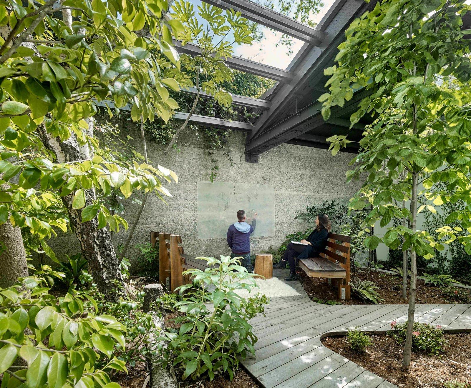 Humangear by SCULPT Gardens