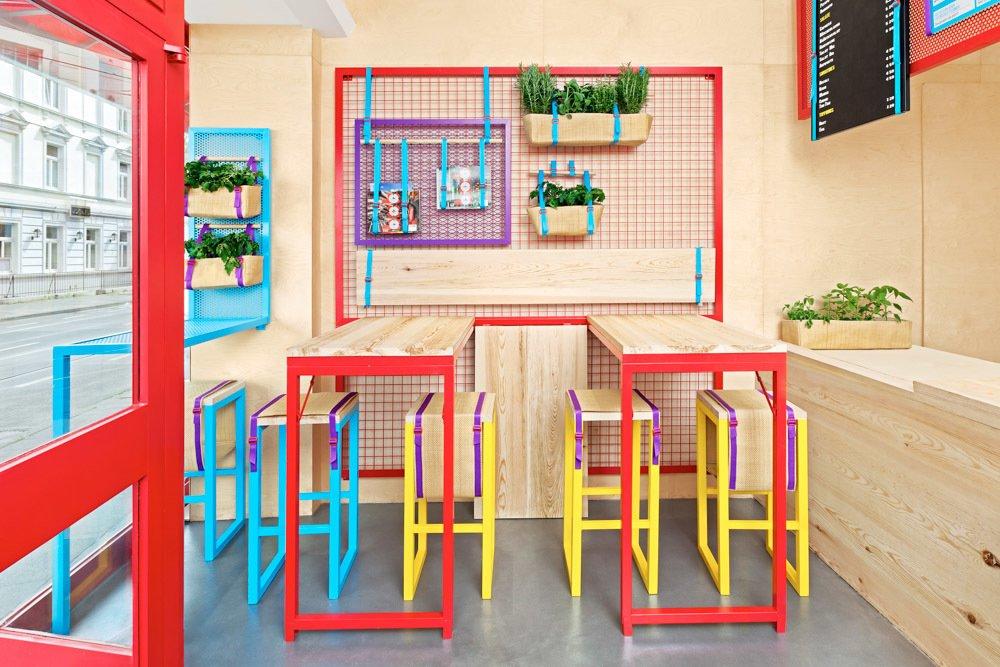Photo 6 of 6 in Meet a Spanish Creative Studio That Turns Everything Into Colorful Eye Candy