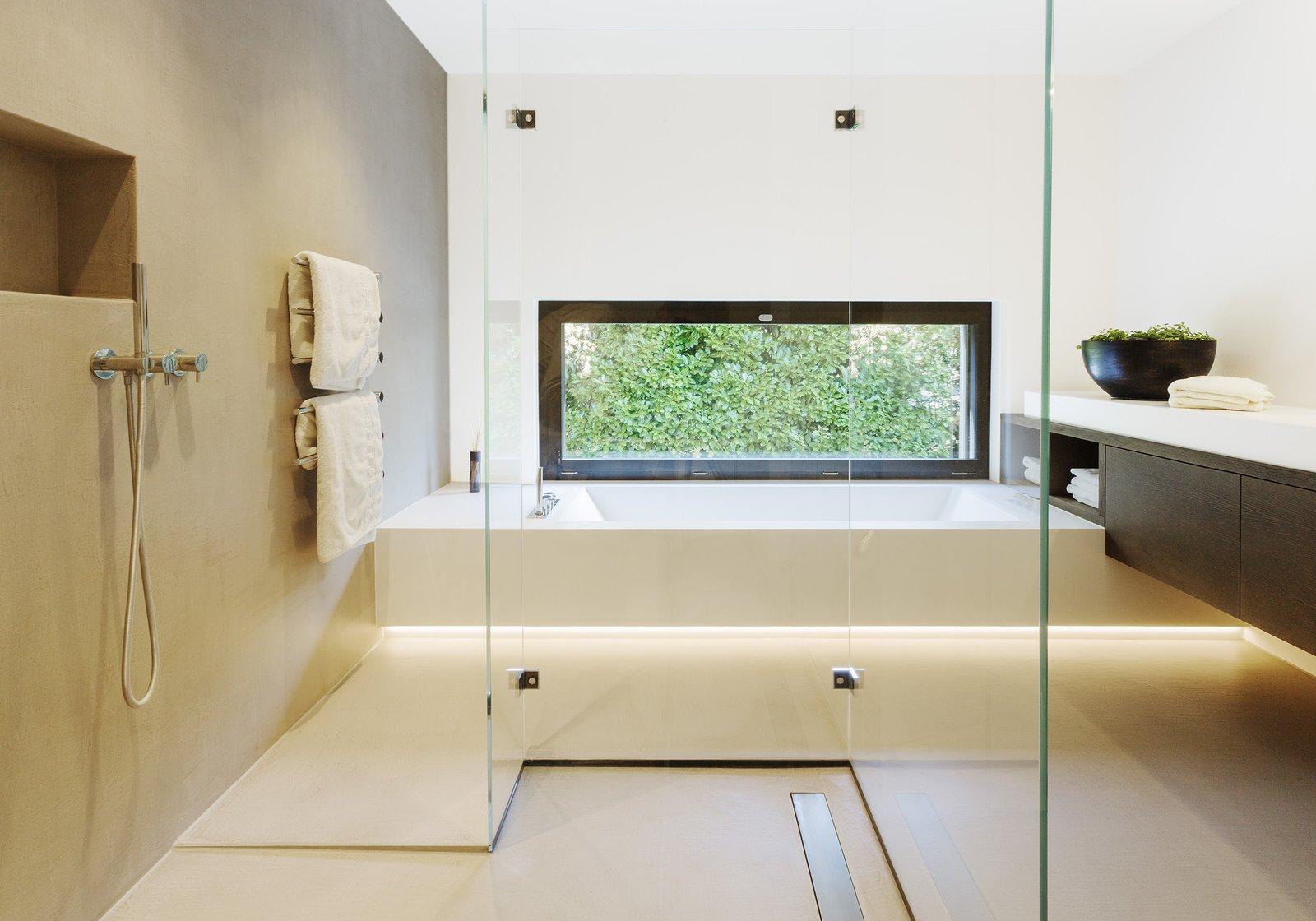 Bath Room  Object 336 - beautiful blackbox by meier architekten zurich