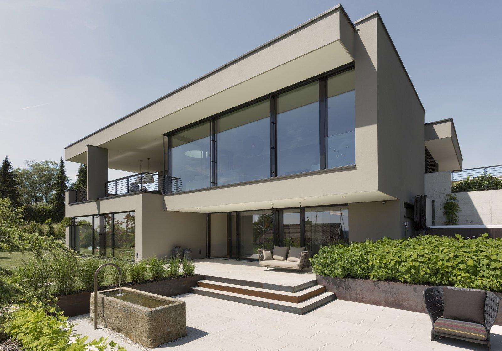 Zürich switzerland homes dwell