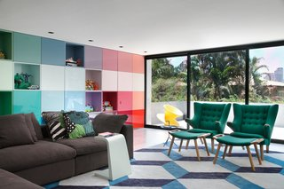 6 Modern Paint Colors That Make a Bold Statement - Dwell