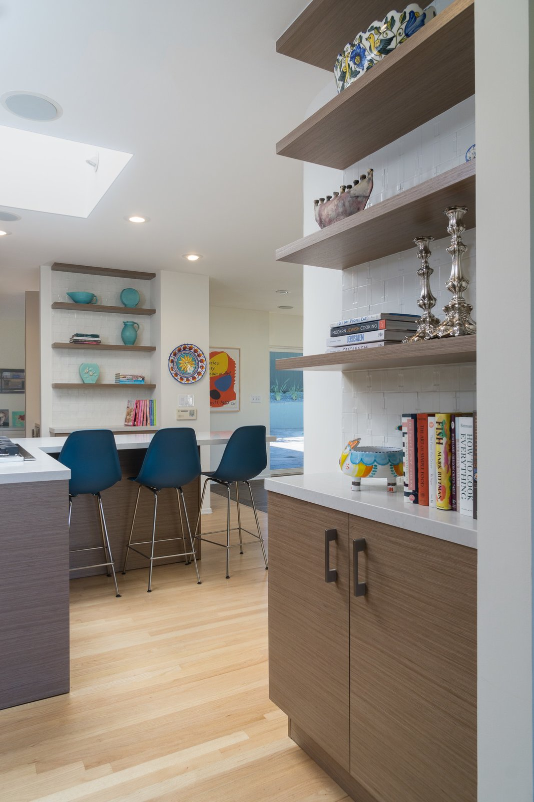 Modern Kitchen - Beverly Hills Remodel by Mario Peixoto Photography