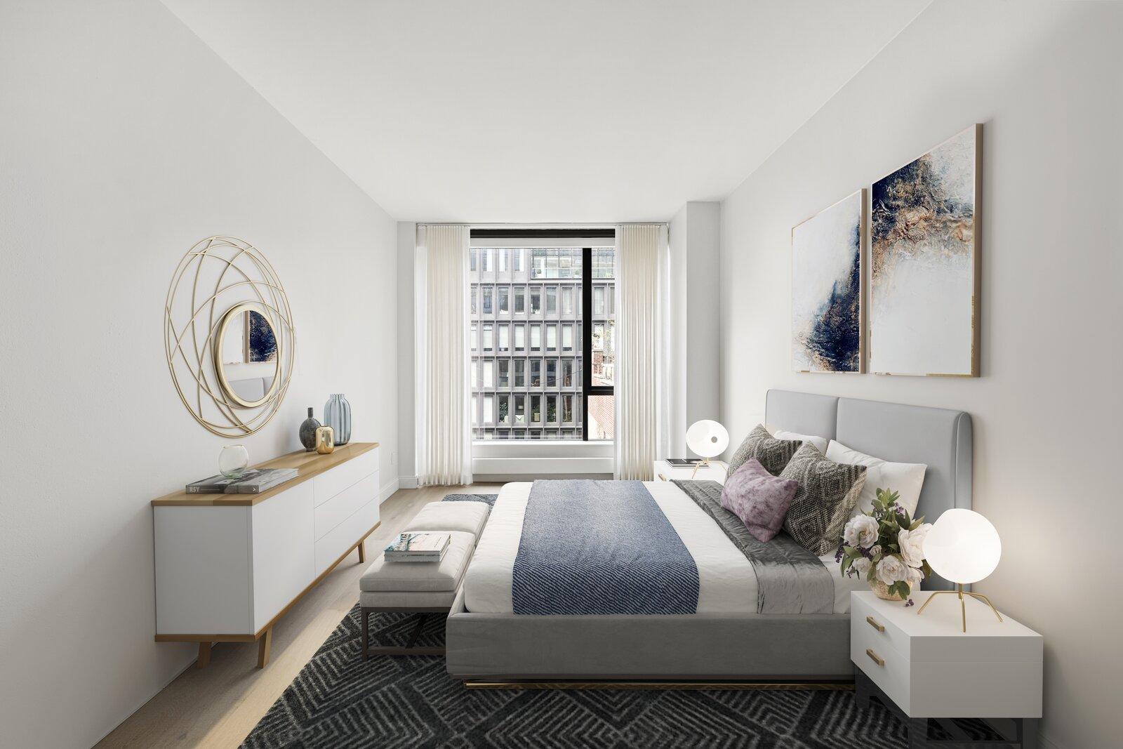 Loft-Like Luxury in West SoHo Comes to Market