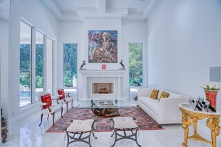 London-Based Contemporary Artist, Margarita Hernandez lists Florida home for $4.5M