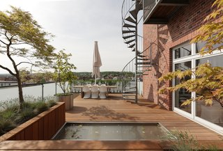 Top 5 Homes of the Week With Outstanding Outdoor Spaces - Photo 1 of 5 -