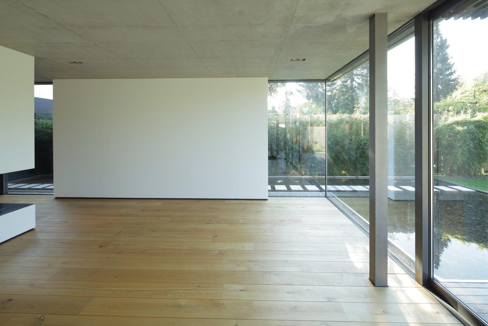 Living Room  House P