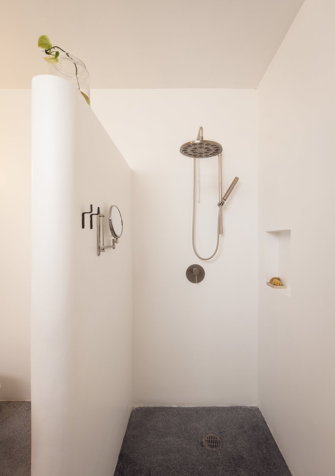 Bath Room  Veramendi House