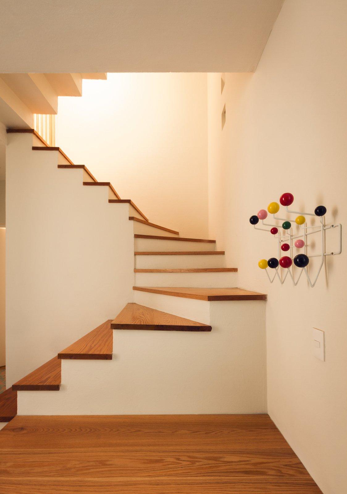 Staircase  Veramendi House