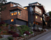 Modern home with Exterior. Photo  of Potrero Hill Residence